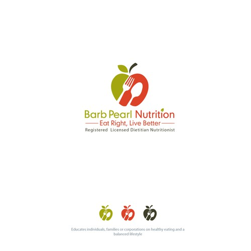 Barb Pearl Nutrition