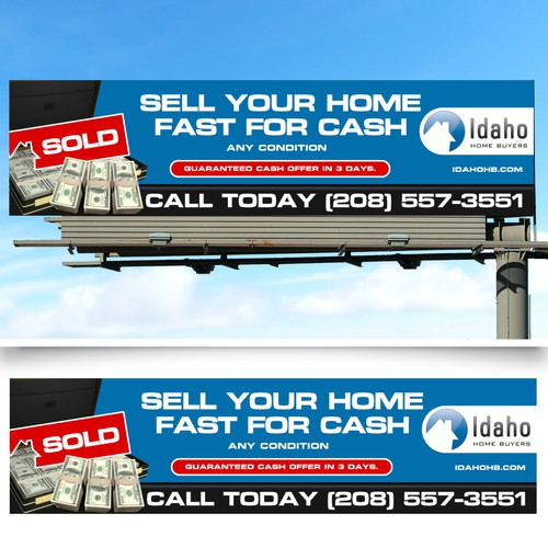 SELL YOUR HOME FAST FOR CAST