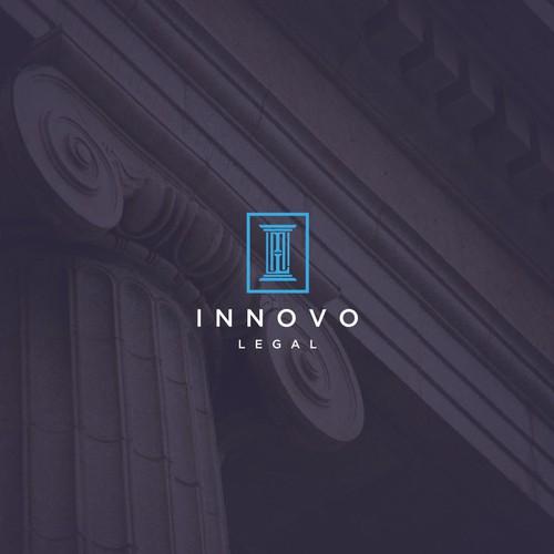 Firm logo (I + L)