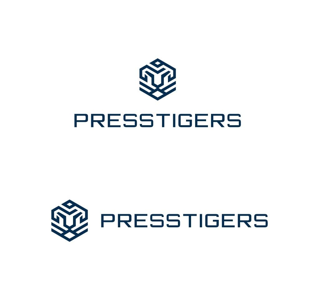 Modern and Striking Logo for WordPress Dev. Agency