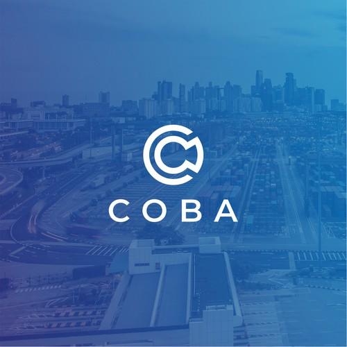 Coba Construction logo
