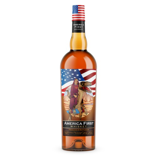 America First Whiskey