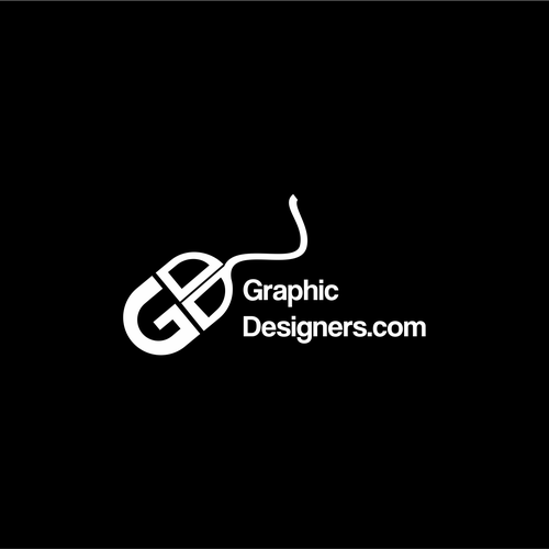 Logo for Graphics Designer