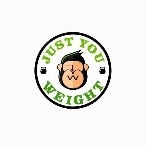 Just You Weight