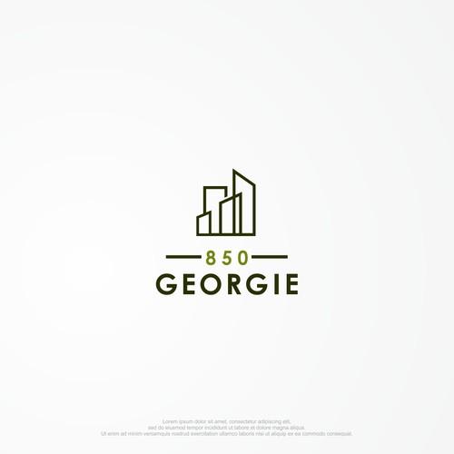 850 georgie