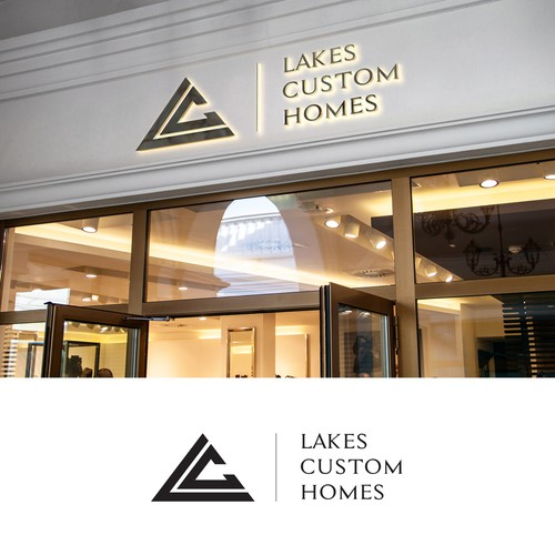 Lakes Custom Homes