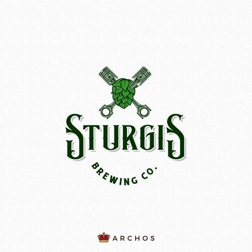 Sturgis Brewing Co.