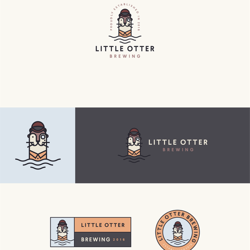 Little Otter Brewing