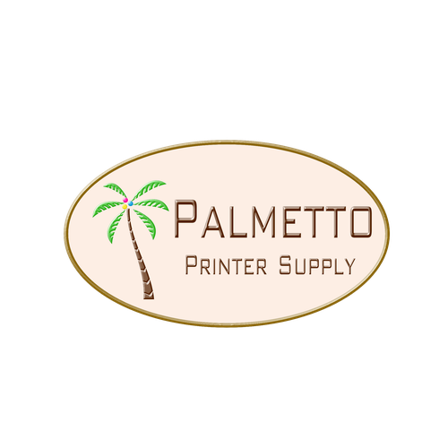 Logo for printer supply