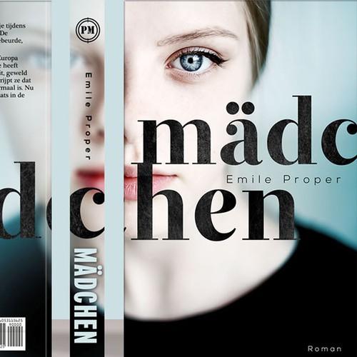 book cover madchen