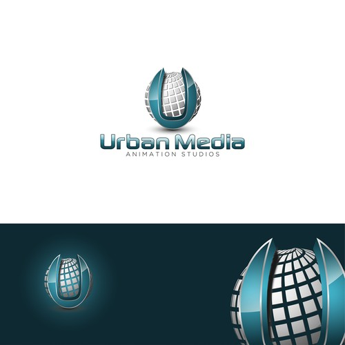 Urban Media Logo Competition