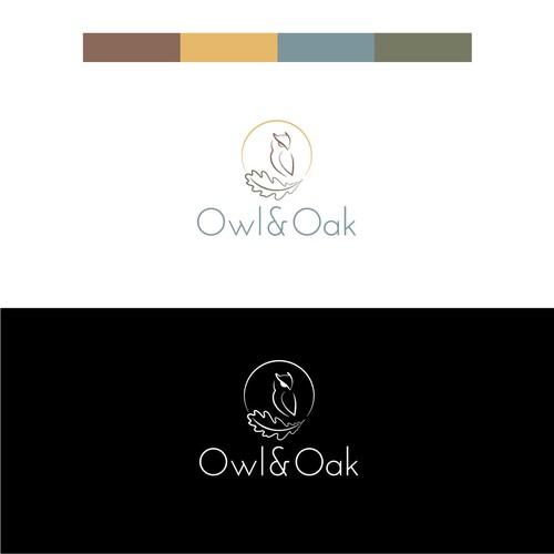 Scandinavian design Owl & Oak