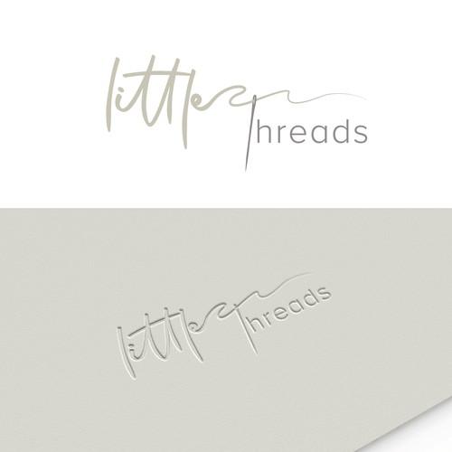Logo for small handmade shop