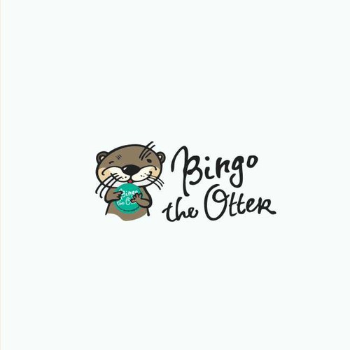 Bingo the Otter