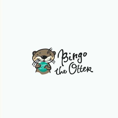 Bingo the Otter