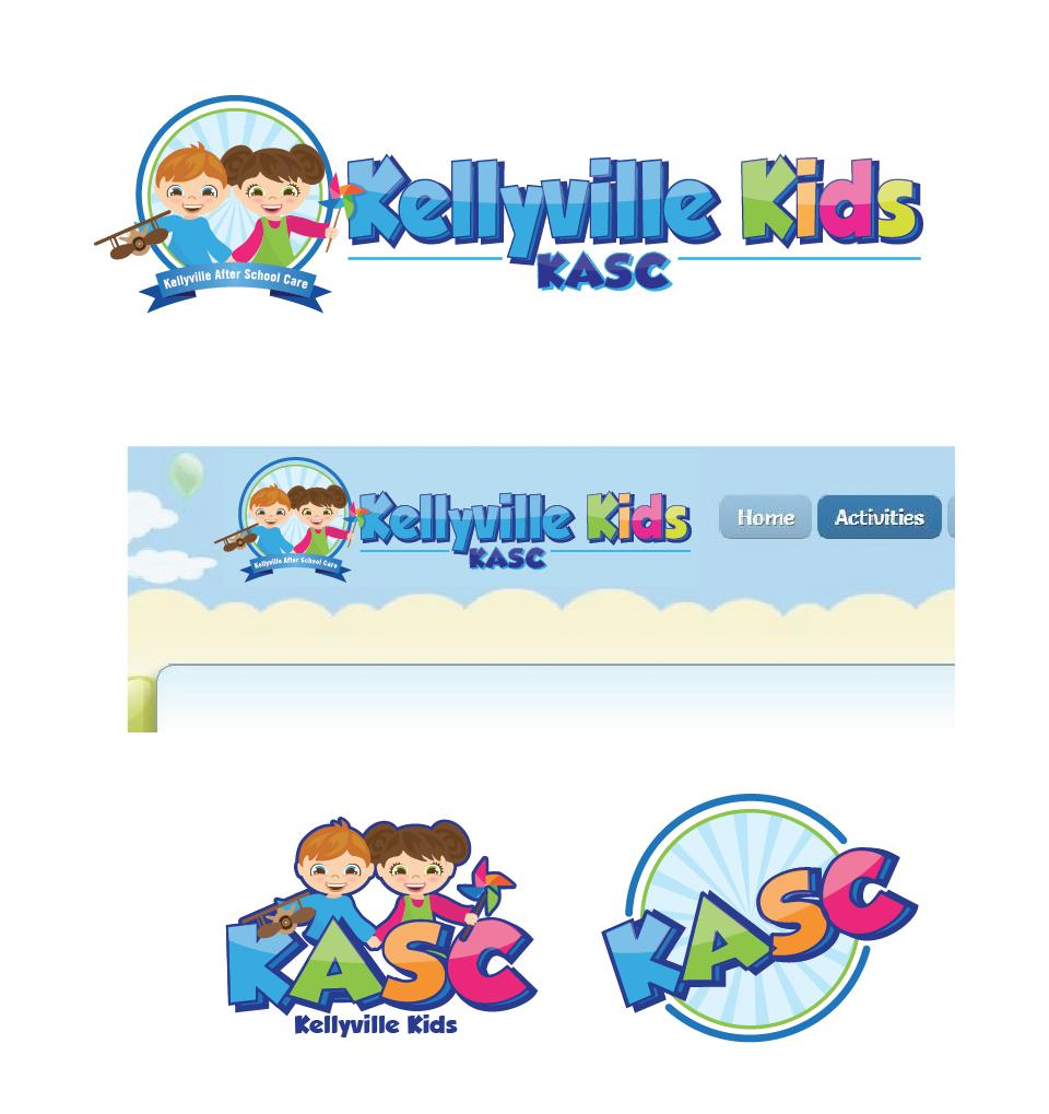 Kellyville Kids (KASC) needs a new logo