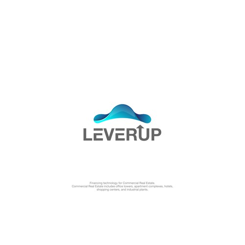 logo for lever up