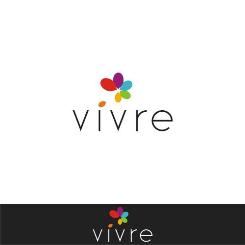 logo for Vivre (vivre.ro)