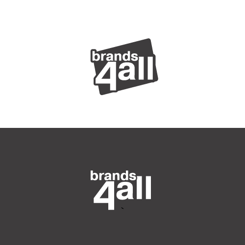 unique logo for fast growing online retailer