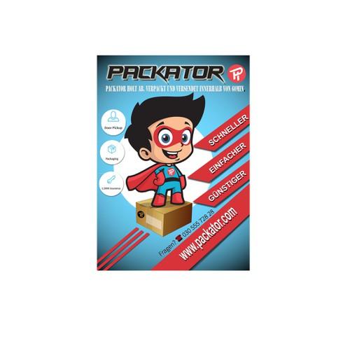 Packator
