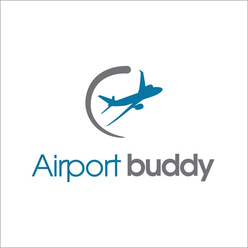 Logo for Airport