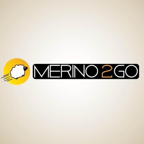 Create a winning logo for merino2go