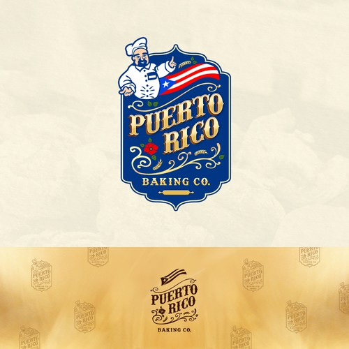 Puerto Rico Baking Co.