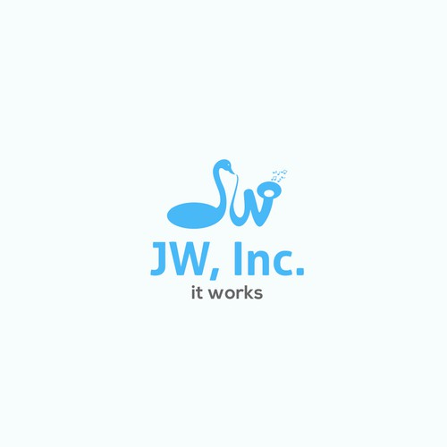JW INC