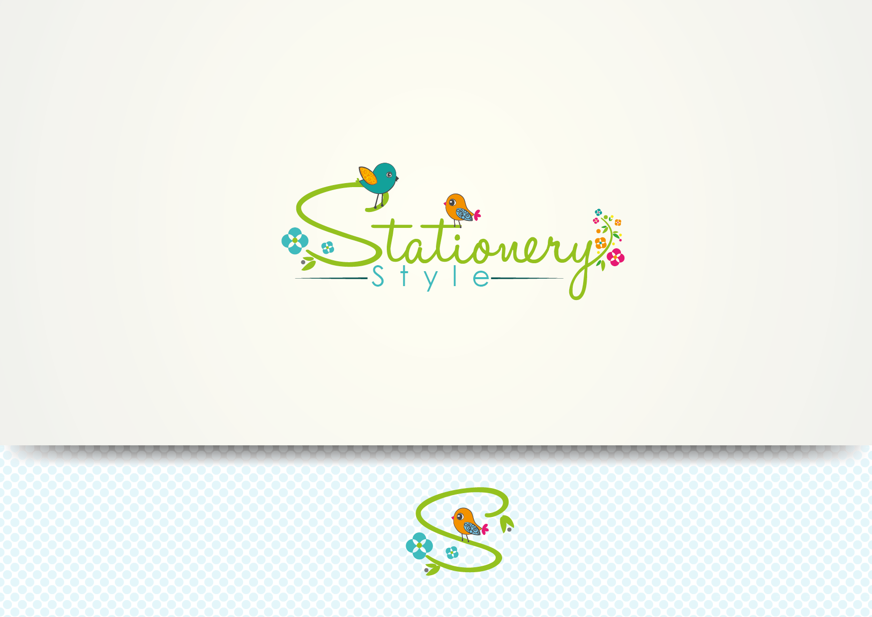 logo for Stationery Style