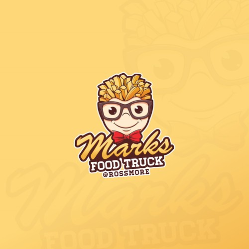 Marks Food Truck