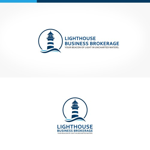 LOGO ENTRY Lighthouse business brokerage