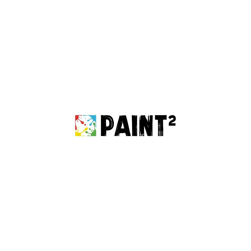 Paint Squared Logo