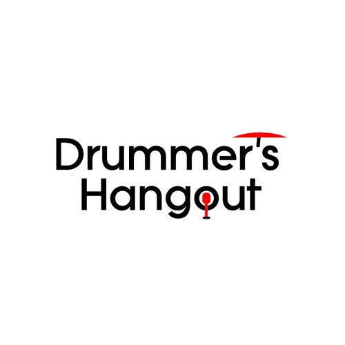 Who has the best logo design for my new drum shop, Drummer's Hangout?