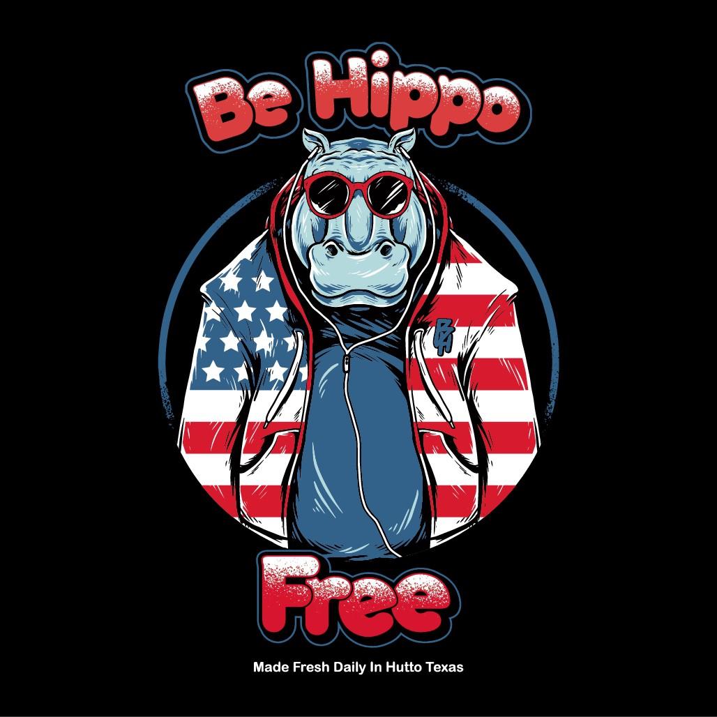 Be Hippo Proud