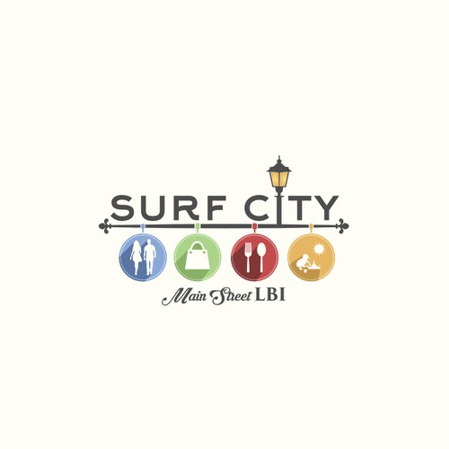 SURF CITY MAIN STREET LBI