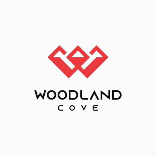 Woodland W House
