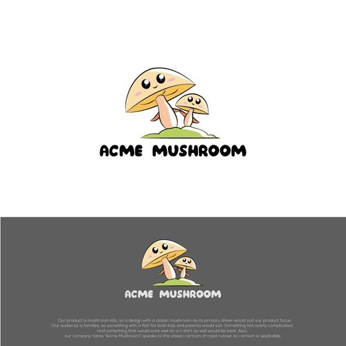 ACME MUSHROOM
