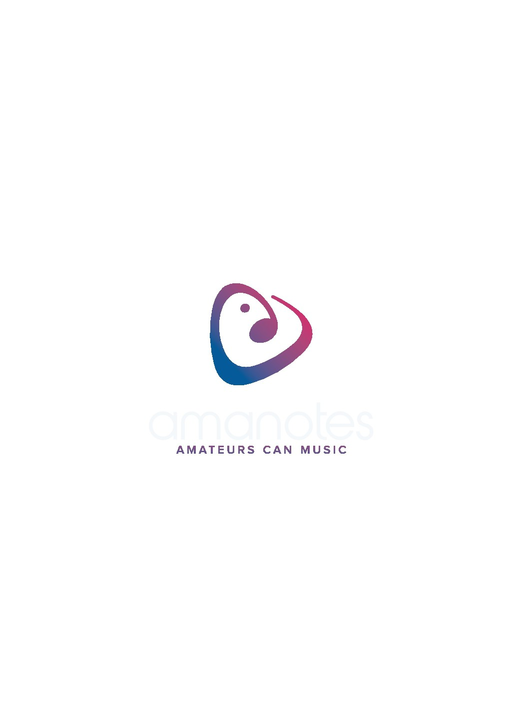 Need a Game Developer's logo for Amanotes - fit both business and phone users' eyes