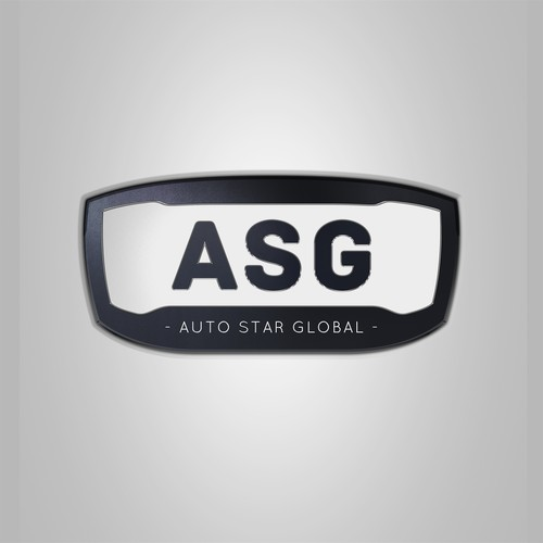 Logo for International Car Exporter Company