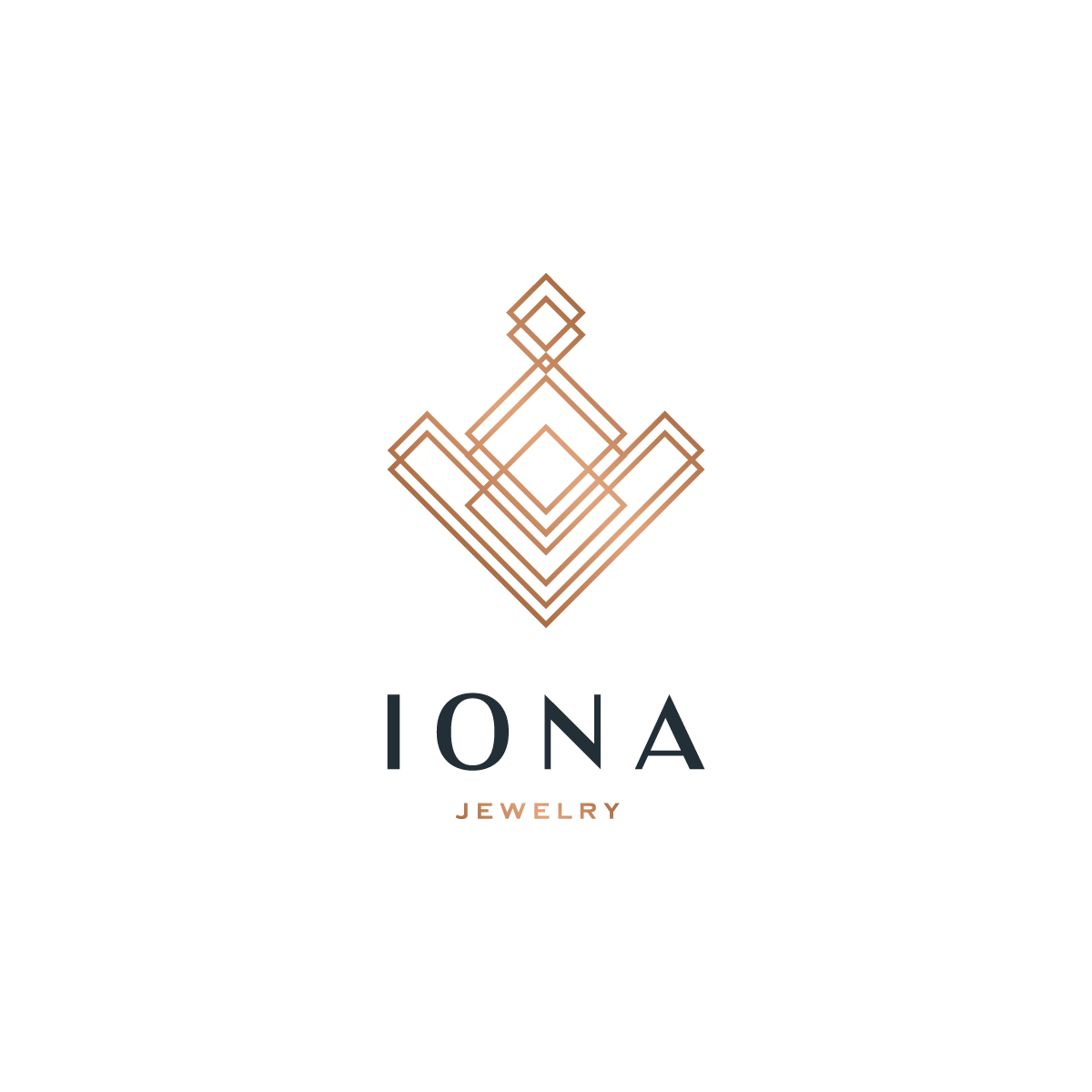 Mythical IONA looking for upscale jewelry design