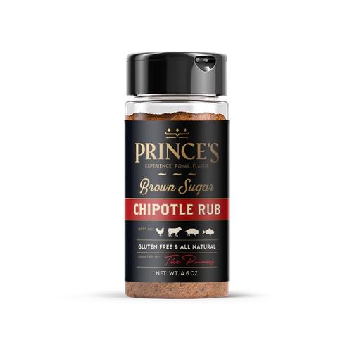 Premium label design for herbs & spices