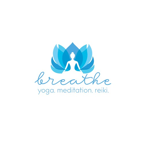 logo for breathe