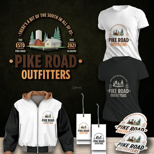 Pike Road Outfitters
