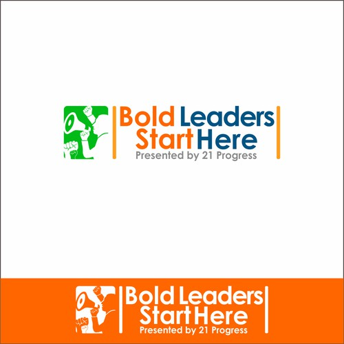 Bold Leaders Start Here