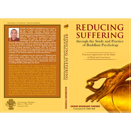 Reducing Suffering