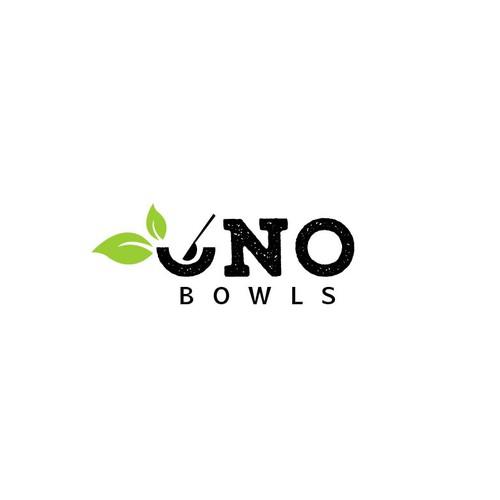 Logo Concept Design for Smoothie/Bowl Shop