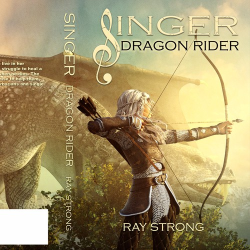 Singer Dragon Rider