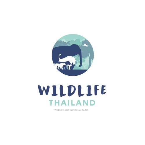 Wildlife Thailand