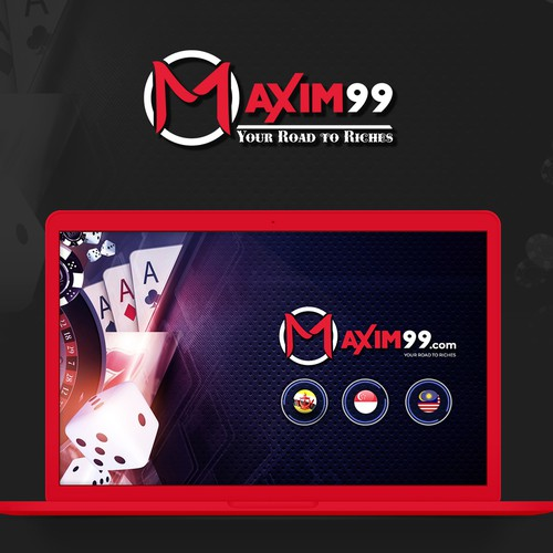 MAXIM99 - online gambling website