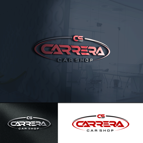 Carrera Car Shop